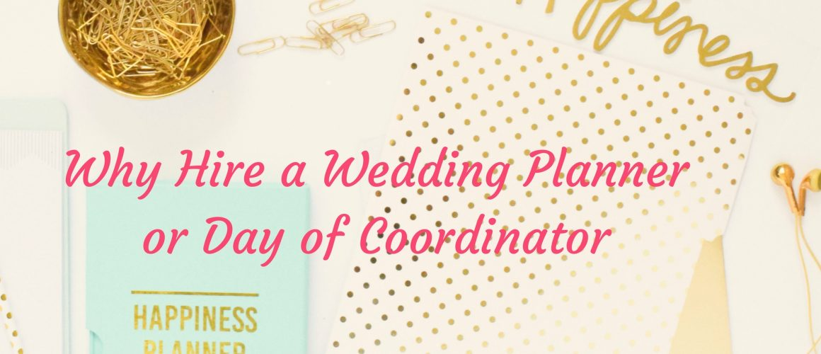 Maine Wedding Planner