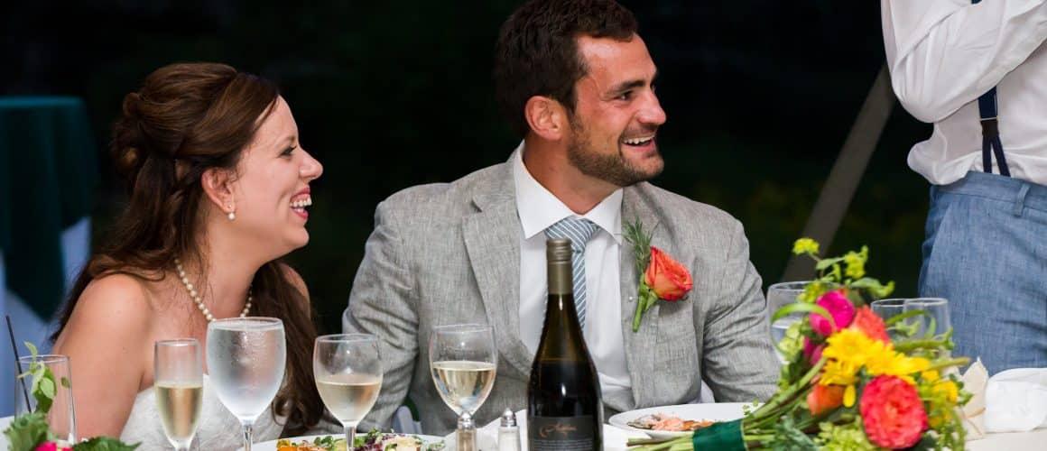 Maine wedding planner