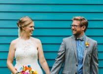 Farmington Maine Wedding
