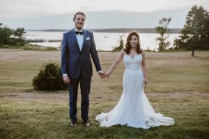 Chebeague Island Inn Maine Wedding