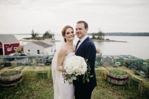 Maine wedding vendor reviews