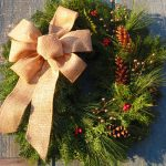 maine christmas wreaths