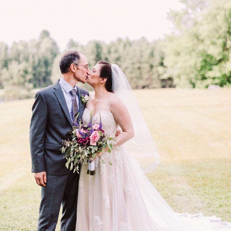 Cunningham Farm Wedding