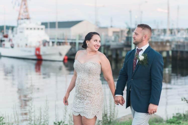 O'Maine Studios Wedding