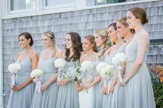Bailey Isalnd Wedding