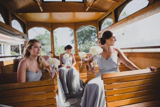 Bailey Island Wedding
